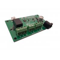 Coin Acceptor Controller Board