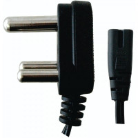 1.8m Figure 8 Power Cable