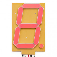 7-Segment Display - 6.5