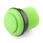 Pushbutton 33mm - Green