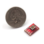 SparkFun Single Axis Accelerometer Breakout - ADXL193 (+/-250g)