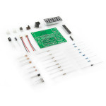 Capacitance Meter DIY Kit