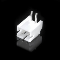 JST Right-Angle Connector - Through-Hole 2-Pin