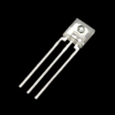Light to Frequency Converter - TSL235R