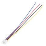 JST Jumper 4 Wire Assembly