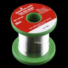 Solder - 1/4lb Spool (0.020