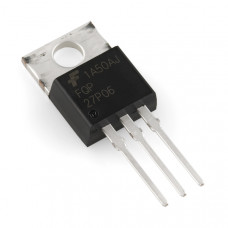 P-Channel MOSFET 60V 27A