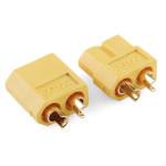 XT60 Connectors - Male/Female Pair