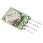 RF Link Transmitter - 315MHz