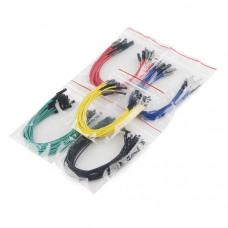 Jumper Wires Premium 6