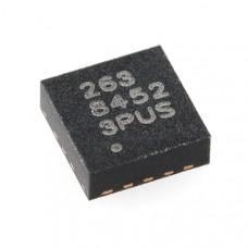 3-Axis MEMS Accelerometer - MMA8452Q