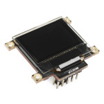 Serial Miniature OLED Module - 0.96