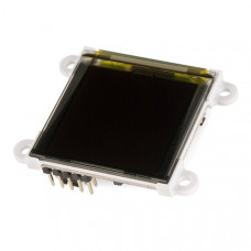 Serial Miniature OLED Module - 1.5