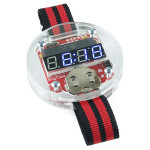 SparkFun BigTime Watch Kit