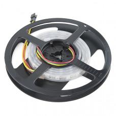 LED RGB Strip - Addressable, Sealed (1m)