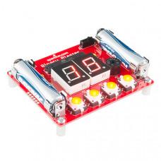 SparkFun Binary Blaster Kit