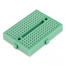Breadboard - Mini Modular (Green)
