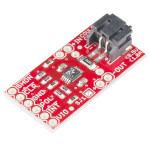 SparkFun Coulomb Counter Breakout - LTC4150