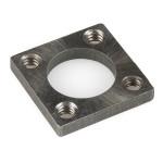 Square Screw Plate - Small (0.77