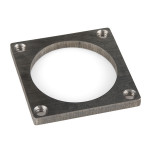 Square Screw Plate - Large (1.5