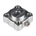 Set Screw Hub - 4mm Bore
