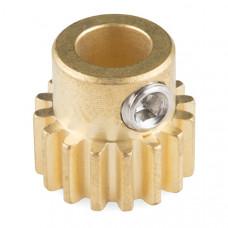 Gear - Pinion Gear (16T; 0.25