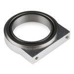 Bearing Mount - Pillow Block Round (1