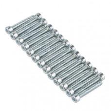 Machine Screw - Socket Head (6-32 ; 7/8