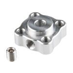 Set Screw Hub - 5mm Bore