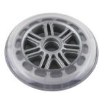 Skate Wheel - 4.90 (Gray)
