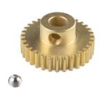 Gear - Pinion Gear (32T; 0.25