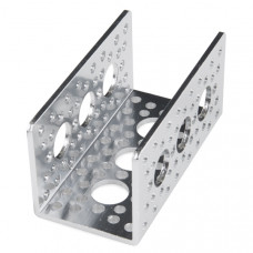 Aluminum Channel - 3.0