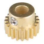 Gear - Pinion Gear (20T; 0.25