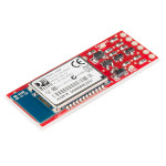 SparkFun Bluetooth Mate Silver
