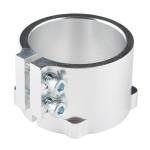 PVC Clamp Hub B - 1.315