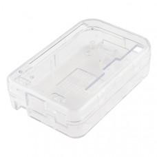 BeagleBone Black Enclosure - Clear Plastic