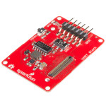 SparkFun Block for Intel® Edison - UART