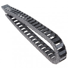 Cable Carrier - 10x15mm (0.5m Length)