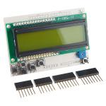 LCD Button Shield V2