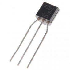 Transistor - NPN, 50V 800mA (BC337)