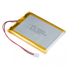Lithium Ion Battery - 2Ah