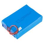 Lithium Ion Battery - 6Ah