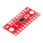 SparkFun Multiplexer Breakout - 8 Channel (74HC4051)