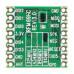 RFM69HCW Wireless Transceiver - 915MHz