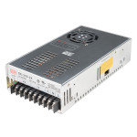 Mean Well Switching Power Supply - 24VDC 14.6A