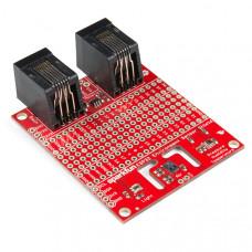 SparkFun ESP32 Thing Environment Sensor Shield