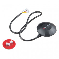 GPS Mouse - GP-808G (72 Channel)