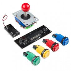 SparkFun micro:arcade kit