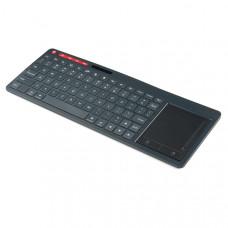 Multimedia Wireless Keyboard