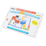 Snap Circuits Jr. - 100 Experiments